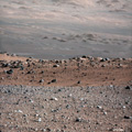 Curiosity Rover, Gale Crater