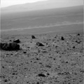 Endeavour Crater